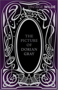 The Picture of Dorian Gray by Oliver Wilde
