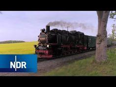 Wie geht das? Schmalspurbahn unter Dampf: der Rasende Roland von Rügen   |   #2018, #Arbeit, #Beruf, #Eisenbahn, #HD, #Kultur, #NDR, #Norddeutschland, #Züge
