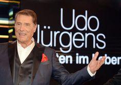 Bildergalerie: Abschied: Urne von Udo Jürgens beigesetzt   Nachrichten.at