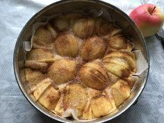 Mamma si eplekake Apple Pie, Desserts, Food, Apple Cobbler, Deserts, Apple Pies, Dessert, Meals, Yemek