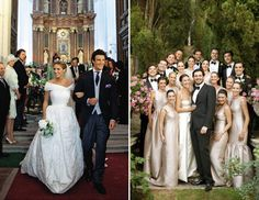 Emilia Wickstead wedding (right)