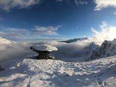 Il fungo di Balmafol (Pera Capel) ---------- 📸 Dante Alpe #fotodelgiorno 1811 #myvalsusa Mount Everest, Mountains, Travel, Viajes, Destinations, Traveling, Trips, Bergen