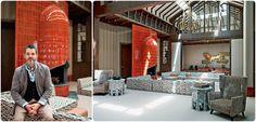 Немного о дизайнере Кристофере Холле и его творениях, в число которых входят собственная линия мебели, а также дворец для саудовского принца Фейсала бен Саттама. Хотите узнать больше и посмотреть, как живут принцы, смотрите - http://www.yapokupayu.ru/blogs/post/kristofer-holl-dizayner-dlya-printsev-ili-chego-hotyat-printsy-v-interiere #интерьер #дизайн #дом #дворец #принц #мебель #декор #япокупаю