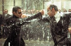 keanu reeves, hugo weaving, matrix revolutions, matrix