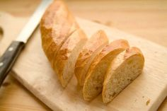 True bread aficionados match different tools to loaves just like wine connoisseurs pair glasses to vino. Here's the best way to get the job done.- Visit PaneraBread.com for more inspiration.