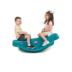 Remember how you used to have so much fun on the teeter totter at your childhood playground? Now kids can experience the same excitement with this classic Little Tikes Whale Teeter Totter. Size: x 17 x 14 inches. Little Tikes Playground, Walmart Online, Popular Toys, Buy Toys, Games For Toddlers, Gift Finder, Toddler Play, Preschool Toys, Childproofing