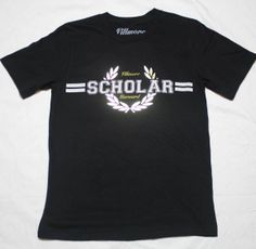 Don't be average be a SCHOLAR!