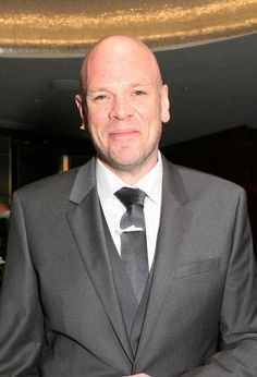 Chef Tom Kerridge after weight loss. Chef Tom Kerridge, Toms, Suit Jacket, Breast, Celebs, Weight Loss, Suits, Jackets, Fashion