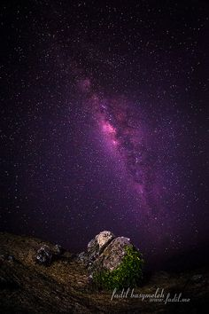 Milky Way, Kuta Beach Lombok Indonesia | Flickr - Photo Sharing!