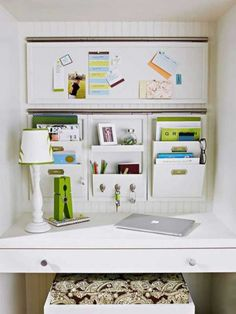 20clever ways toorganize your desk
