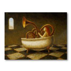 JakeBaddeley - Paintings 2012