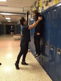 Jaime is such a bully <3 Ugh but i love him anyways