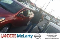 #HappyBirthday to James from Earl Burke at Landers McLarty Nissan !  https://deliverymaxx.com/DealerReviews.aspx?DealerCode=RKUY  #HappyBirthday #LandersMcLartyNissan