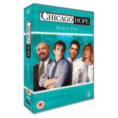 http://ift.tt/2dNUwca | Chicago Hope Season 2 DVD | #Movies #film #trailers #blu-ray #dvd #tv #Comedy #Action #Adventure #Classics online movies watch movies  tv shows Science Fiction Kids & Family Mystery Thrillers #Romance film review movie reviews movies reviews