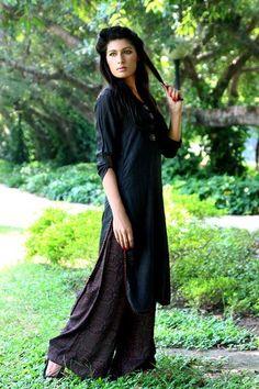 Damak Fall Dresses 2013 For Women 001