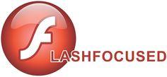 Flashfocused logo for Adobe User Group (www.flashfocused.org) Instructional Design, Adobe, My Design, Group, Logos, Cob Loaf, Logo, Industrial Design