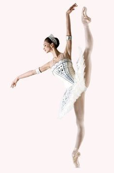 BALLET AND DANCE.