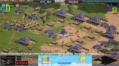 4vs4   GameTV BiBi vs Thái Bình ngày 09 03 2016 C4T3