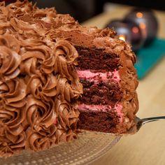 Canned Blueberries, Vegan Scones, Norwegian Food, Norwegian Recipes, Scones Ingredients, Sweet Cakes, Baking Tips, No Bake Desserts, Beautiful Cakes