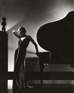 Reseña sobre Edward Steichen, uno de los grandes fotógrafos de la historia de la fotografía