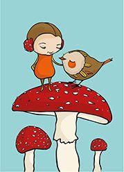 Mushroom   teresebast