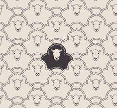"""""""Born a Free Soul"""" - Black Sheep idea"""