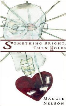 Book annotation not available for this title.Title: Something Bright, Then HolesAuthor: Nelson, MaggiePublisher: PgwPublication Date: of Pages: Type: PAPERBACKLibrary of Congress: 2007028178 Maggie Nelson, Baker And Taylor, Book Annotation, Collection Of Poems, Feeling Lost, Short Stories, The Book, Books To Read, Ebooks