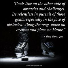 Of The Greatest Hockey Quotes Ever Wise words from hockey great Ray Bourque. Wise words from hockey great Ray Bourque. Hockey Coach, Hockey Teams, Hockey Players, Hockey Girls, Hockey Mom, Hockey Stuff, Hockey Girlfriend, 2 Boys, Ice Hockey Quotes