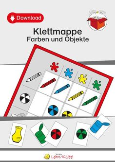 Materialwerkstatt: TEACCH | TEACH/ AUTISM | Pinterest | Kindergarten ...
