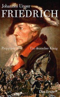 Friedrich von Johannes Unger, BookLikes.com #books