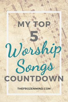 I love Christian music of all types from traditional hymns to contemporary praise and worship. Here are my Top 5 favorite Worship Songs! Christian Post, Christian Songs, Christian Living, Christian Quotes, Christian Women, Top Worship Songs, Praise And Worship Music, Christian Meditation, Church Music