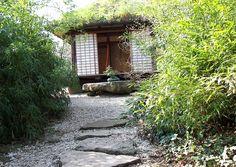 Unique Japanischer Garten