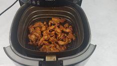 best air fryer ever Best Air Fryers, Air Fryer Recipes, Chicken Wings, Oven, Food And Drink, Veggies, Meat, App, Beef