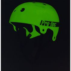 PROTEC Original Bucky Skate Helmet Glow-in-the-dark