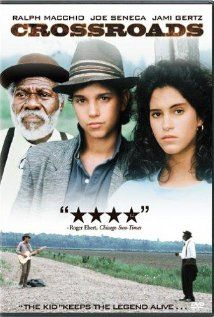 Crossroads (1986) Pedazo de película! Antropología Rural.