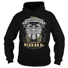 Awesome Tee  KOHL, KOHL T Shirt, KOHL Tee T shirts