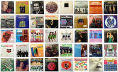 A large collection of Motown and related original LP records, mostly from the Tamla Motown label, various estimates (Lot nos: 126, 127, 128 & 129 in sale on 21/10/2014 - The Cotswold Auction Company)