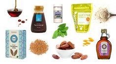 Miniguide til sunnere søtning Lucuma Powder, Pure Leaf Tea, Green Life, Stevia, Smoothie, Crockpot, Homemade, Snacks, Pure Products