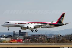 Photos: Mitsubishi MRJ-90STD Aircraft Pictures   Airliners.net