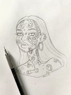 drawings drawing sketches hippie cgi painting cool pencil indie trippy sketchbook patreon creative simple aesthetic draw easy dibujos arte projects