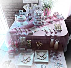 Baby Shower Alma