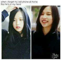 Meme Myoui Mina Twice.meme