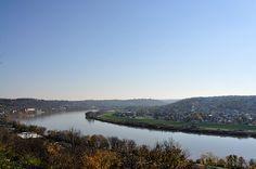 Ohio River