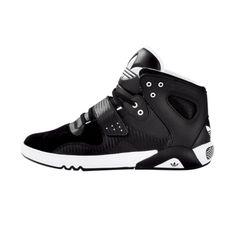 Adidas Roundhouse Athletic Shoe