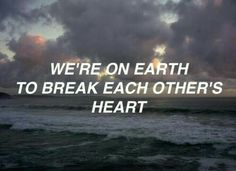 Ferrari//The Neighbourhood (in love with this song)