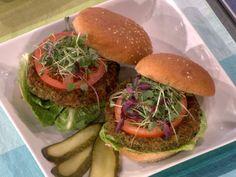 Fabio Viviani's 'Ellen Burger'