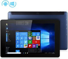 The 15 best mid-range Tablet PCs on Gearbest you can buy in 2016