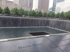 New York 9-11 we will never forget!