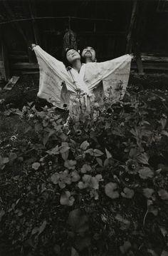 """""""Kamaitachi#22."""" (1965 ca. 1970). Photo: Eikoh Hosoe"""