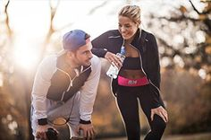 Best Running Belt RunnersHealth Fitness Waist Belt Pack For Men & Women You Fitness, Fitness Tips, Fitness Motivation, Health Fitness, Zumba, Best Running Belt, Sport Studio, Baby Fat, Fit Couples